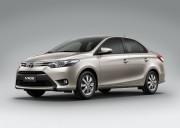 Nhiều ưu đãi cho khách mua xe Vios và Innova