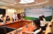 Vietcombank là ngân hàng Việt Nam đầu tiên đạt chuẩn GPI