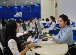 MB miễn phí chuyển tiền Internet Banking trong hệ thống