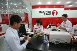 Giao dịch ngoại tệ tại Maritime Bank được hưởng nhiều ưu đãi