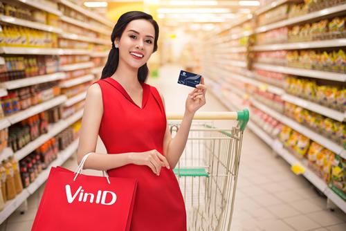 Thẻ liên kết VINID-MB VISA: Gia tăng lợi ích cho khách hàng