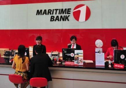 maritime bank uu dai cho khach hang su dung ngan hang dien tu