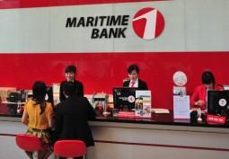 Maritime Bank ưu đãi cho khách hàng sử dụng ngân hàng điện tử
