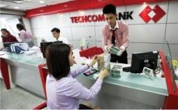 Techcombank tăng trưởng cao trong nộp ngân sách