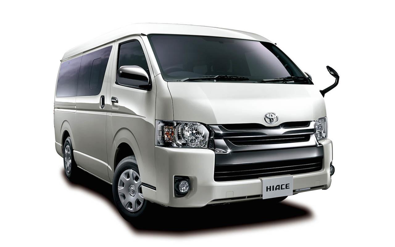 Ra phiên bản mới, nhiều mẫu xe của Toyota có giá mới