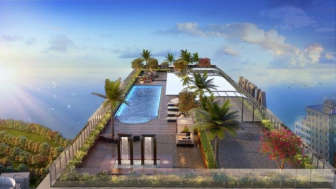 """Sắp ra mắt dự án """"hot"""" nhất thị trường bất động sản Quy Nhơn"""