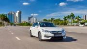 Honda Việt Nam ưu đãi lớn cho khách hàng