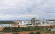 Bộ Công Thương lập đoàn kiểm tra Chất bột trắng phát tán từ nhà máy Alumin Nhân Cơ
