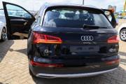Audi Q5 sắp ra mắt phiên bản đặc biệt dành cho APEC 2017