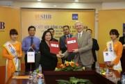 SHB nhận 4 giải thưởng từ The Asian Banking and Finance