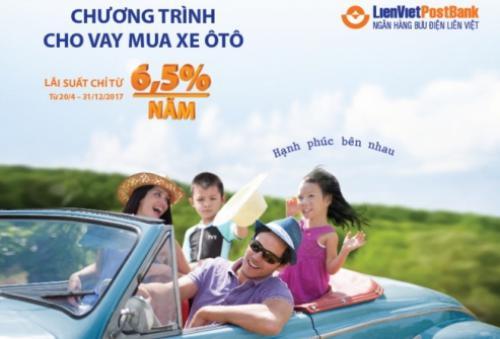Lo tăng nợ xấu nếu tổ chức tín dụng không được giữ giấy tờ gốc cho vay mua ô tô