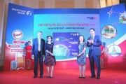 Thẻ tín dụng du lịch có tính năng hoàn tiền đầu tiên tại Việt Nam