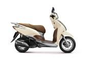 Phiên bản LEAD 125cc mới có giá từ 37,49 triệu đồng