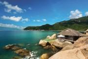 Six Senses Hotels Resorts Spas nhận giải Thương hiệu khách sạn hàng đầu thế giới
