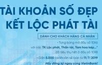 vietinbank mo ban them 5000 so tai khoan thanh toan theo yeu cau
