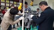 Toyota Việt Nam và Đại học Bách khoa triển khai đào tạo Monozukuri