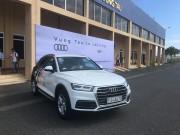 Audi ra mắt mẫu Q5 phục vụ Apec 2017 tại Việt Nam