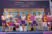 TPBank đưa các golf thủ dự giải không chuyên thế giới tại Malaysia