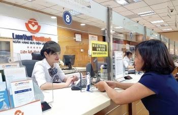 he lo nguyen nhan lienvietpostbank dieu chinh chi tieu kinh doanh 2018