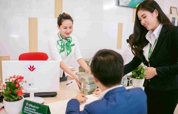 kham pha the tin dung danh rieng cho doanh nghiep nu