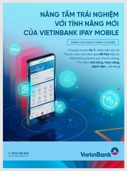 nhung tinh nang hap dan cua vietinbank ipay mobile phien ban 408