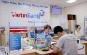 Tặng voucher mua sắm nội thất đến 300 triệu đồng khi giao dịch tại VietinBank