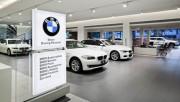 THACO sẽ là nhà nhập khẩu BMW tại Việt Nam