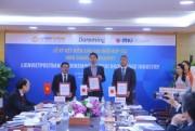 LienVietPostBank hợp tác với doanh nghiệp Nhật Bản