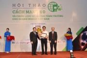 Bảo Tín Minh Châu đồng hành phát triển cùng cộng đồng doanh nhân Việt