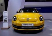 """Xe """"con bọ"""" của Volkswagen trở lại thị trường"""