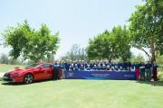 Việt Nam có 4 golfer tham dự chung kết Lexus Cup 2017 khu vực châu Á - Thái Bình Dương