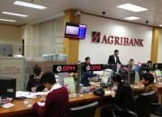 Khách hàng mở tài khoản nhận quà lớn tại Agribank