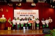 Bảo Tín Minh Châu hỗ trợ sinh viên nghèo và thủ khoa đại học