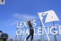 77 golfer tham du giai golf lexus challenge 2019