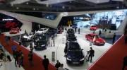 Audi phô diễn công nghệ quattro tại VIMS 2016