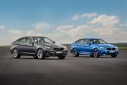 BMW 320i Gran Turismo được bán tại Việt Nam