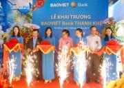BAOVIET Bank mở rộng mạng lưới hoạt động