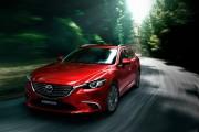Giá 850 triệu, Mazda6 2017 lại gây sốc trong phân khúc Sedan hạng D