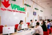 Lợi nhuận VPBank đạt 5.635 tỷ đồng sau 9 tháng