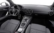 Audi Việt Nam ra mắt hai phiên bản đặc biệt TT và Q3