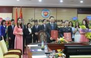 BIDV phối hợp với Tổng cục Hải quan thu ngân sách điện tử