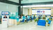 9 tháng, BIDV đạt doanh thu lớn từ dịch vụ ngân hàng