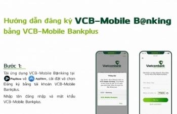 vietcombank du ng cung ca p di ch vu bankplus tu tha ng 112019