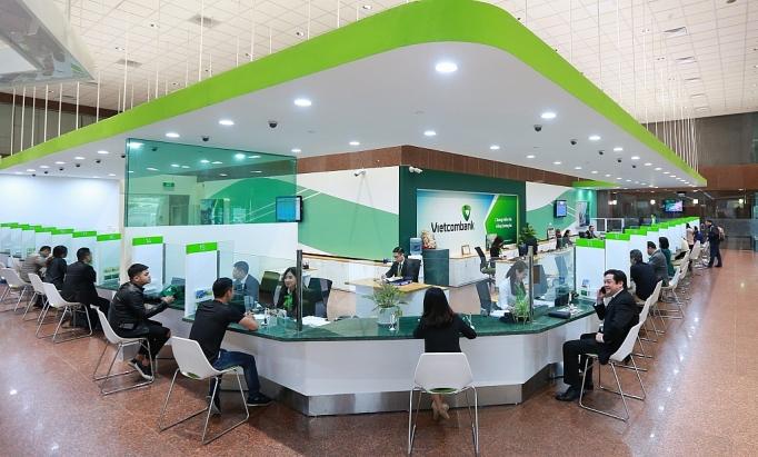 vietcombank tiep tuc la ngan hang nop thue thu nhap doanh nghiep lon nhat viet nam