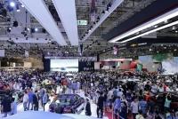 vietnam motor show 2019 ba n ve tru c tuye n va tri nh la ng nhie u ma u xe mo i