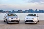 Tiêu thụ ô tô tăng cao kỷ lục
