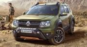Renault hỗ trợ lãi suất cho khách hàng mua xe Duster