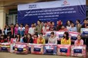 LienVietPostBank tài trợ đào giếng nước cho người dân Nậm Sài - Lào Cai