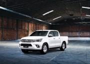 Toyota nhận giải thưởng công nghệ và tiêu chuẩn an toàn của Đông Nam Á