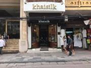 Tiếp tục kiểm tra hoạt động kinh doanh của Khaisilk tại TP. Hồ Chí Minh